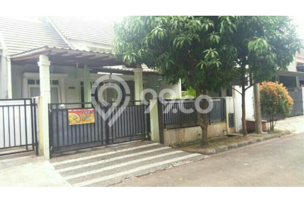 Rumah di jual 15424086