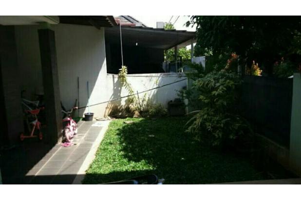 Rumah di jual 15424093