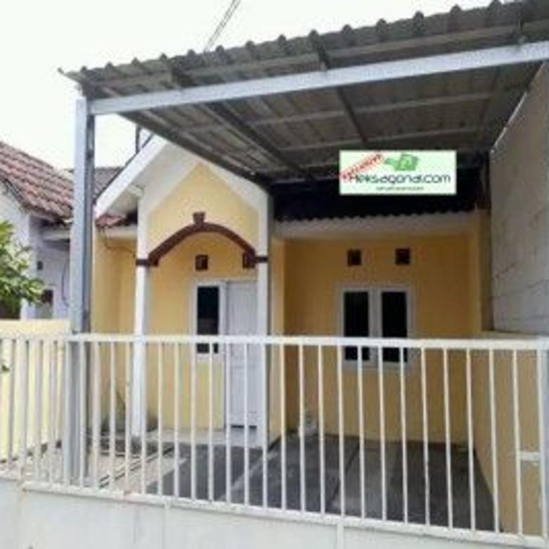 Rumah Dijual wonoayu Sidoarjo HKS4040