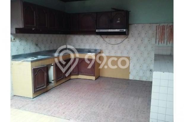 Dijual tanah murah strategis di jalan raya salemba 12299714