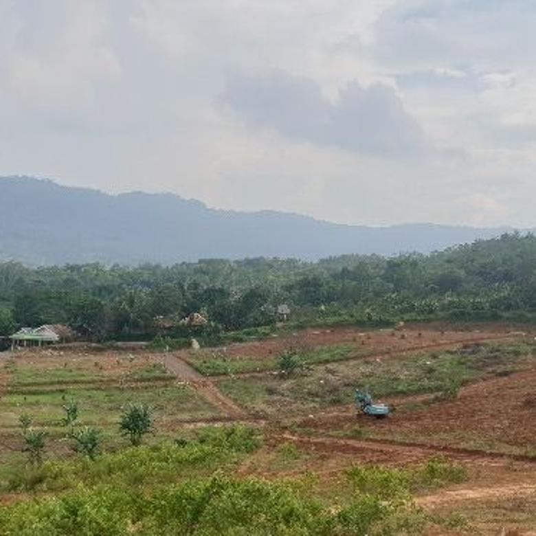 Dijual Tanah Kavlng Murah di Bukit Marhamah Bogor