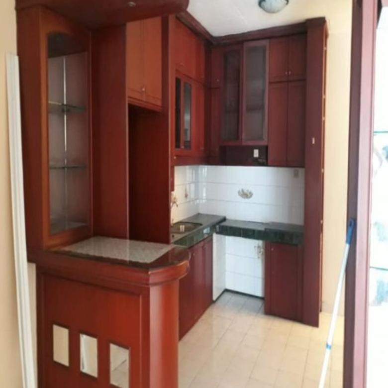 Rumah Semi Furnished Siap Huni @ Taman Palem Lestari
