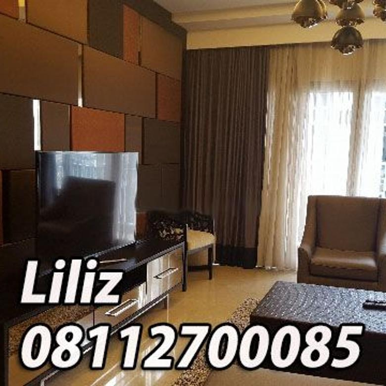 Sewa Apartemen Capital Residence SCBD Furnished Private Lift Best Price