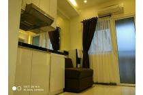 HOT : DISEWAKAN Apartemen Green Pramuka City Unit BARU -2bedroom datas Mall