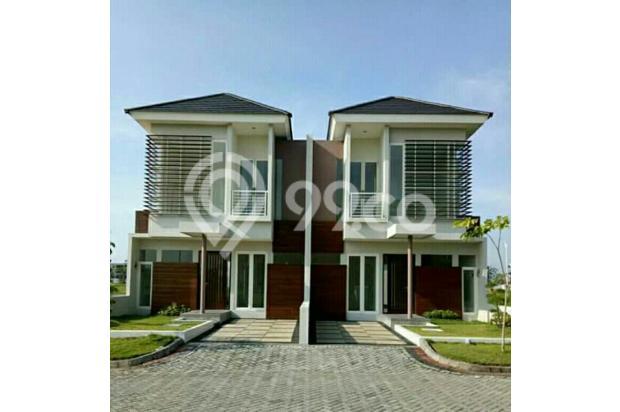 Dijual Rumah 2lt, Puri Safira Regency, Barat Surabaya 15145545