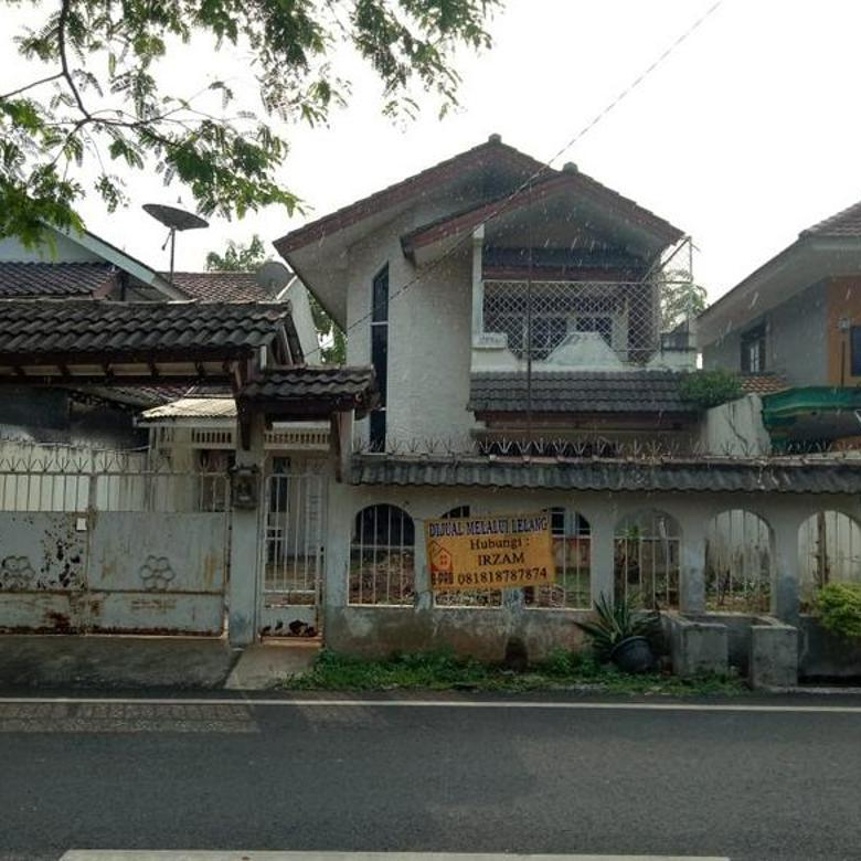 Perum Tangkis Permai Bangunan Kokoh HOT PRICE ALL IN