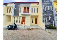 Rumah Baru di Jalan Jambon Nogotirto Dekat JCM dan Pusat Kota