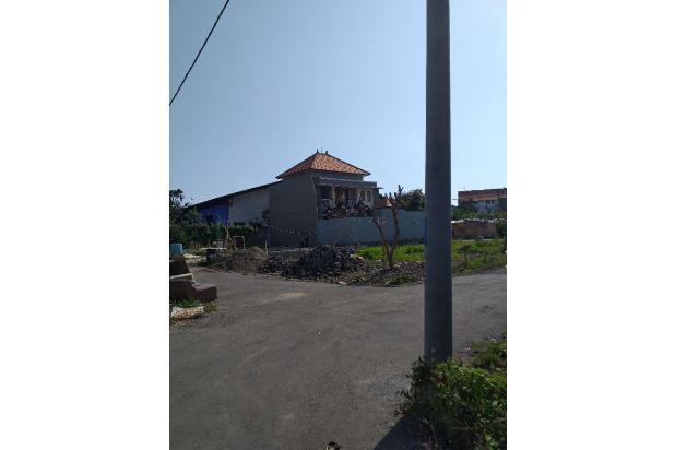 Rp599jt Tanah Dijual