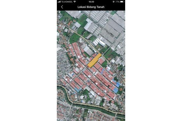 Rp59,8mily Tanah Dijual