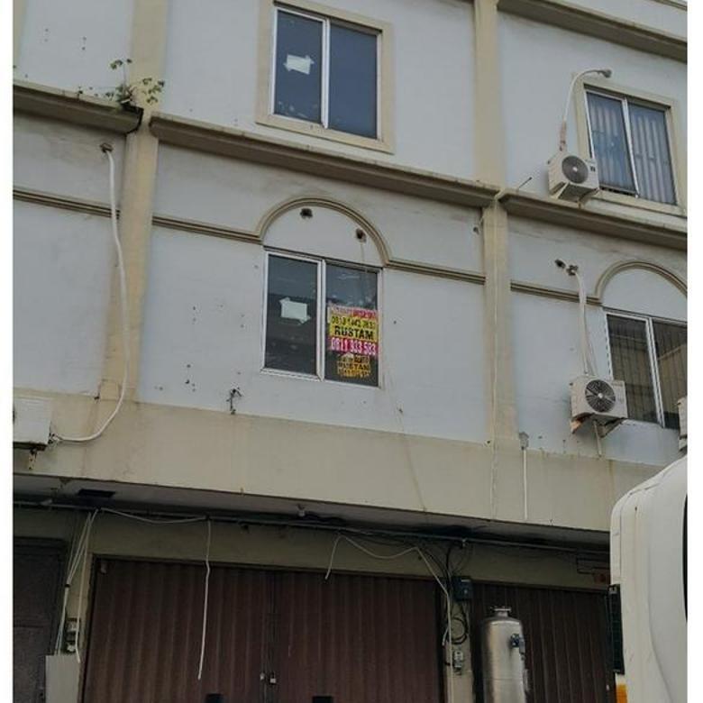 Ruko Mahkota Ancol Lokasi Oke Cocok Untuk Office Harga Nego