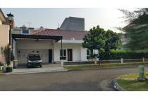 Rumah Cluster Batavia Gading Serpong ,Tangerang