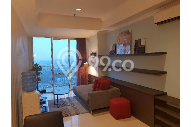 For Rent  Apartment Denpasar Residence 2Br 1300USD Cheapest Unit 14101401