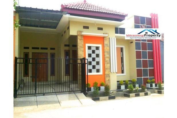 Rumah Bagus Luas di Pondok Ungu Permai Bekasi 13831552