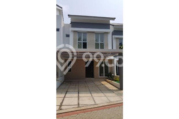 Rumah Besar dan Bagus di Cluster Palm Spring Jakarta Garden City 13872498