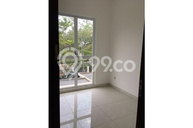 Rumah Besar dan Bagus di Cluster Palm Spring Jakarta Garden City 13872569