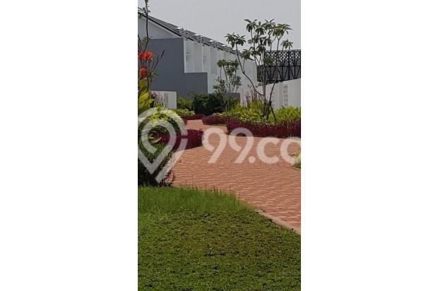 Rumah Besar dan Bagus di Cluster Palm Spring Jakarta Garden City 13872574