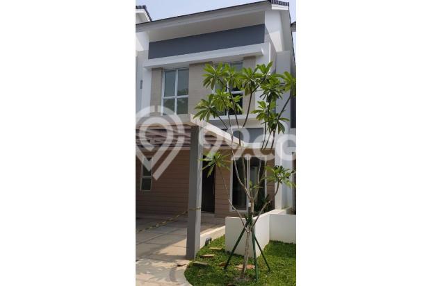 Rumah Besar dan Bagus di Cluster Palm Spring Jakarta Garden City 13872575