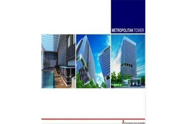Metropolitan Tower  14418784