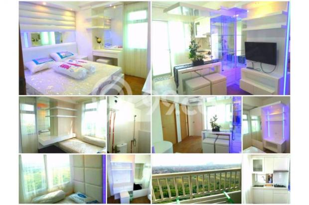 CITIHOME - Apartemen Educity stanford fully furnished 2BR siap huni 12900373