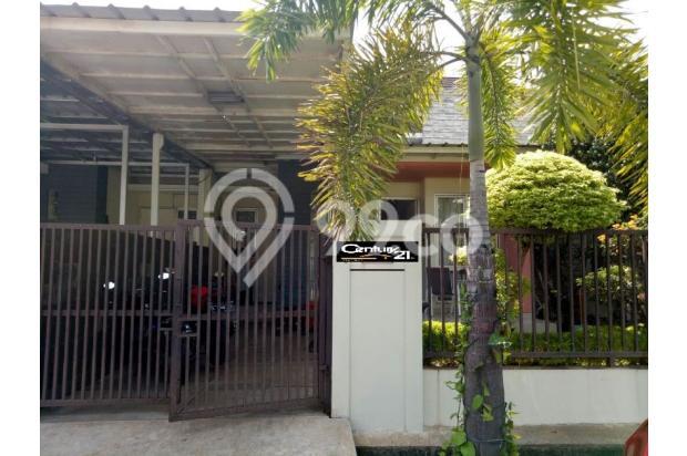 Di Jual Rumah Cantik di Cluster Ifolia Harapan Indah 2, Bekasi Barat 13245173