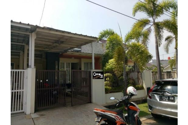 Di Jual Rumah Cantik di Cluster Ifolia Harapan Indah 2, Bekasi Barat 13245266