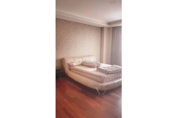 Rp783jt/thn Apartemen Disewa