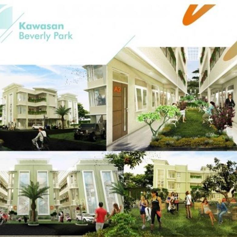 rumah kost 9 kamar fasilitas lengkap nyaman di kawasan kampus ternama
