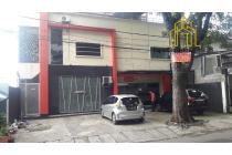 Lahan Komersil Ex Hotel dekat RS Hasan Sadikin Sukajadi   MEYJ