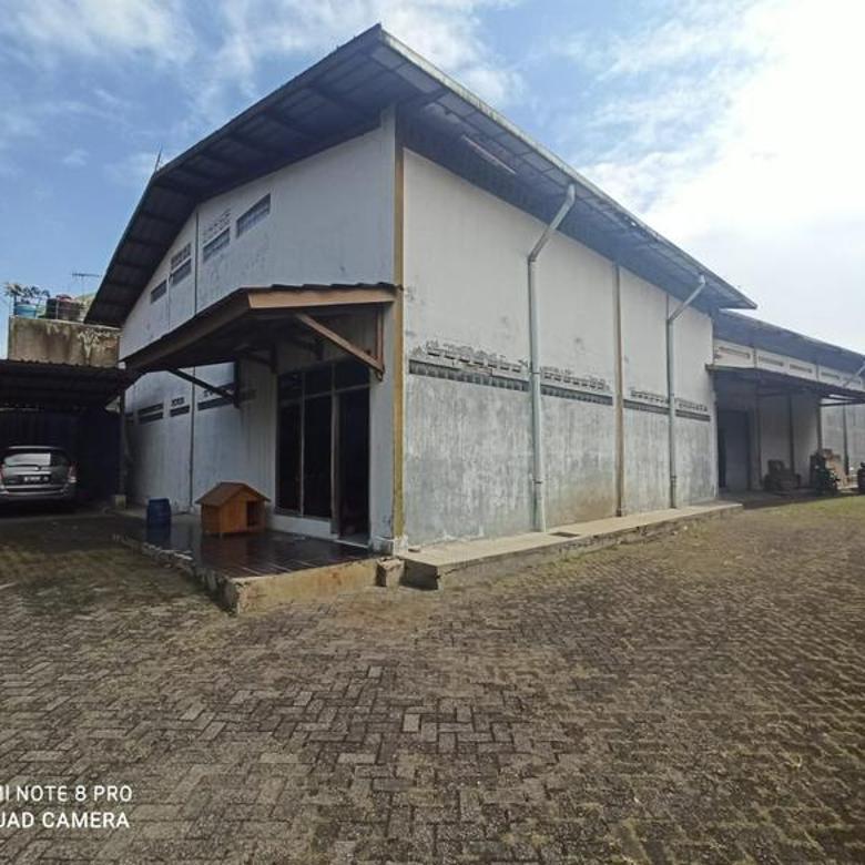 Gudang Turun Harga dan Siap Pakai di Sukamenak Kopo Bandung