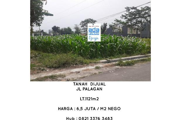 Rp7,91mily Tanah Dijual