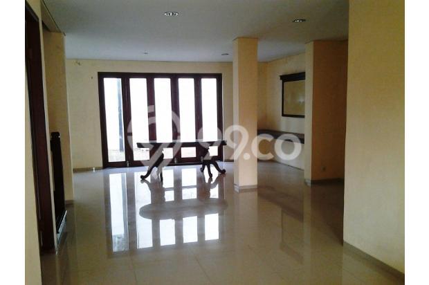Dijual Rumah Nyaman di Kawasan Puyuh Timur, Bintaro Jaya 3873437