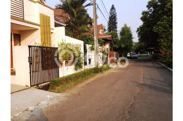 Dijual Rumah Nyaman di Kawasan Puyuh Timur, Bintaro Jaya 3873439