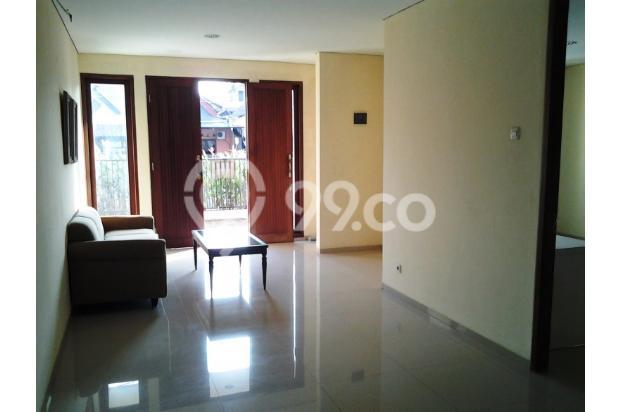 Dijual Rumah Nyaman di Kawasan Puyuh Timur, Bintaro Jaya 3873441