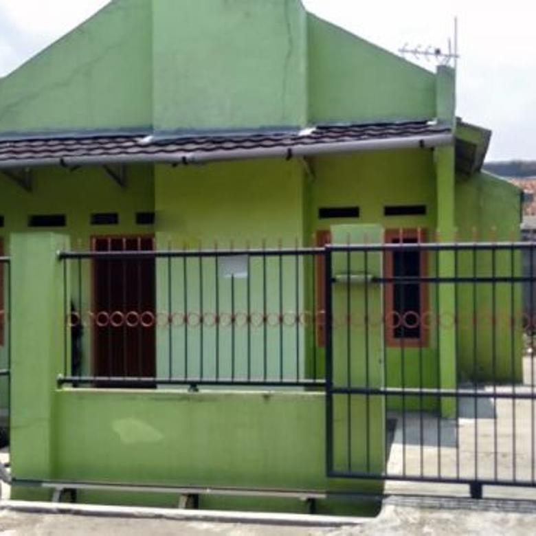 Rumah Jati Mekar, Margaasih
