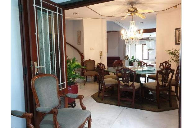 Rp24,5mily Rumah Dijual