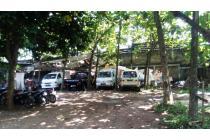 Tanah Murah Pinggir Jalan Karang Tengah, Lbk Bulus @ 10 jt/m2