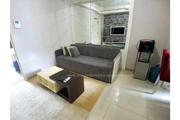 For rent 1 bedroom at casa grande residence by kota kasablanka for Casa residency for rent