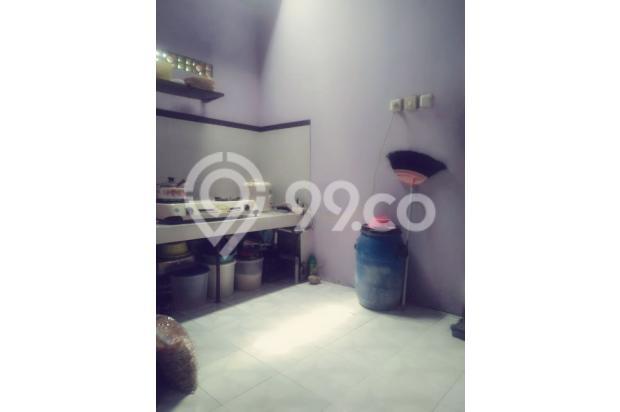 Rumah Kavling Murah Di Buduran, Investasi Tinggi 14317961