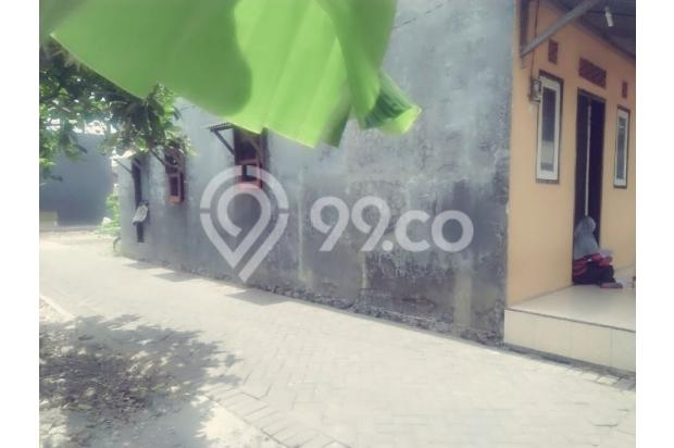 Rumah Kavling Murah Di Buduran, Investasi Tinggi 14317964