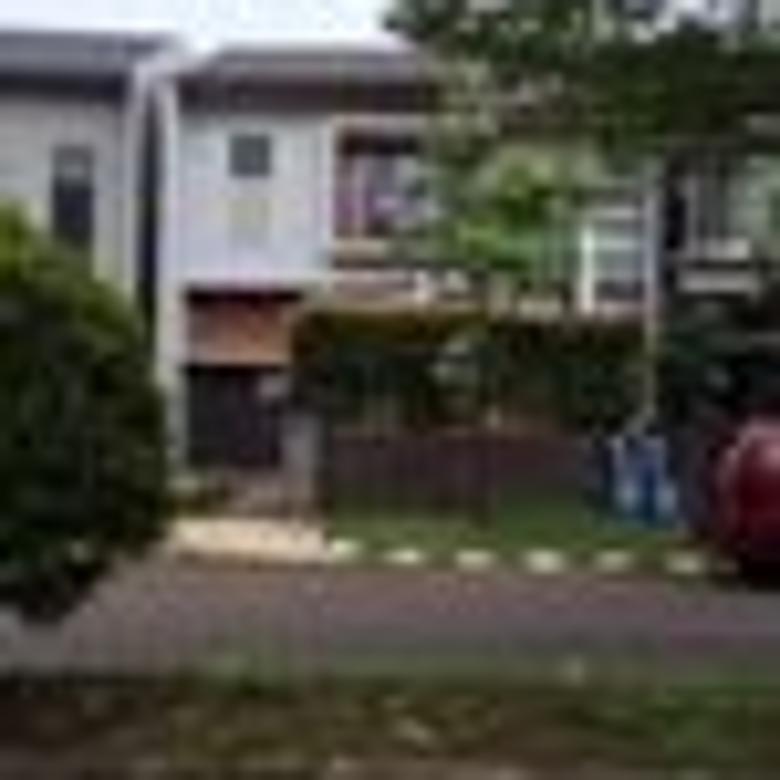 Rumah jual cepat, murah di Perumahan Cibubur Residence