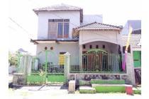 Rumah 2 Lantai Dengan Luas Tanah 90m2 Full Bangunan Dijual Murah