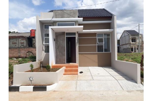 Rp719jt Rumah Dijual