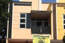 Dikontrakan Ruko Jl. Pb Sudirman no 60A Mojokerto dekat psr tanjung