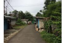 Tanah cocok untuk TownHouse @Lebak Bulus
