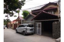 Rumah Mewah 2 Lantai Luas Nyaman Aman Kramat Jati Jakarta Timur