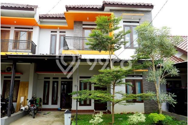 Rumah 2 Lantai 3 Kamar di Mampang Depok 9586156