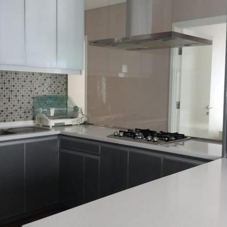 Apartemen Thamrin Executive Residence 3+1BR (Suite A), Fully Furnished