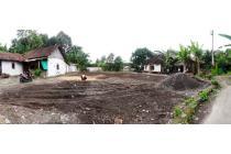 Tanah Kavling Siap Bangun Jl. Magelang km 4 : Cicilan 12 X