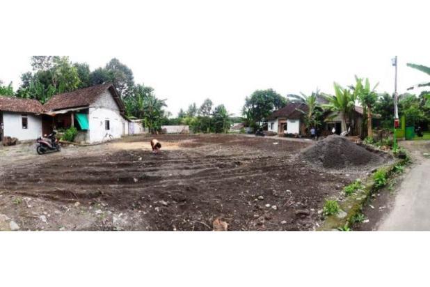 Rp436jt Tanah Dijual