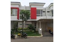 Di Jual Rugi Rumah 2 Lantai,Volta Utara,Summarecon,Gd.Serpong